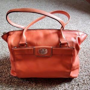 Kate Spade New York Hampton Road bag in Flamingo